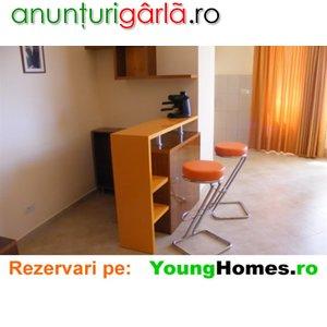 Imagine anunţ Cazare Mamaia Kudos Apartament Lux