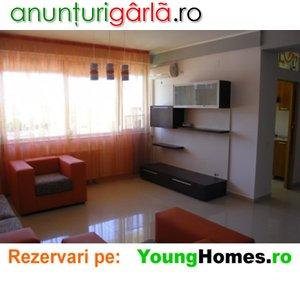 Imagine anunţ Cazare apartamente Mamaia Kudos