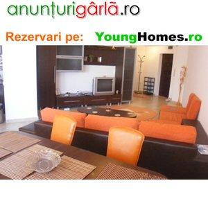 Imagine anunţ Inchirieri Constanta Apartament Lux