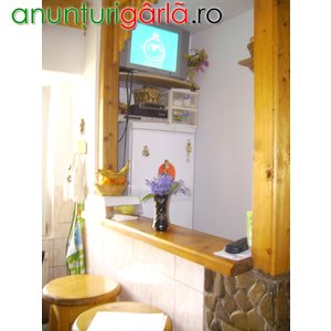 Imagine anunţ Vand apartament 1 camera