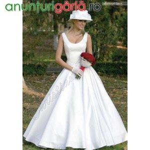 Imagine anunţ Vand rochie de mireasa Christian Philippe