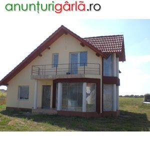 Imagine anunţ case noi la rosu si la cheie
