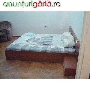 Imagine anunţ garsoniera de inchiriat in regim hotelier