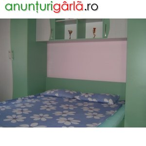 Imagine anunţ inchiriez apartament Baile Herculane