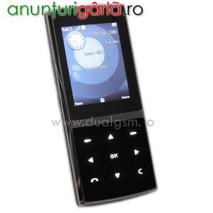 Imagine anunţ Aeon Dual SIM noul model 2009 - doar 420 RON