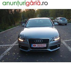 Imagine anunţ Audi A 4 2008