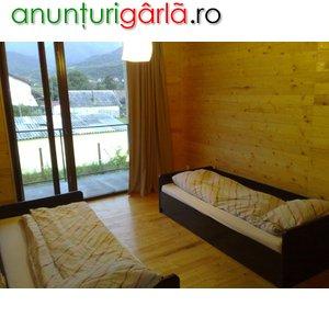 Imagine anunţ CAZARE la munte! Valea Moasei Sibiu