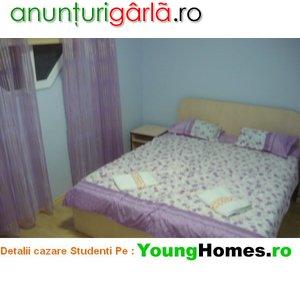 Imagine anunţ Camere Duble Inchirieri Constanta Pentru Studenti