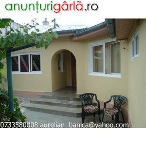 Imagine anunţ Casa in str Petre Negulescu Andronache
