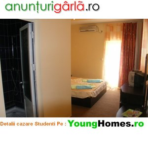 Imagine anunţ Cazare Studenti Camere Duble in Mamaia