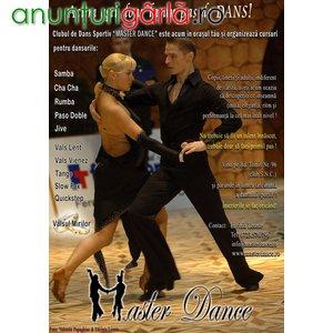 Imagine anunţ Cursuri de Dans Sportiv pentru copii si adulti in Constanta