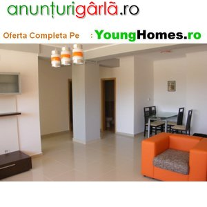 Imagine anunţ Inchirieri Apartamente cu 2 camere Constanta