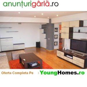Imagine anunţ Inchirieri apartamente 2 camere Constanta