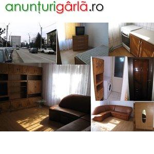 Imagine anunţ Inchiriez apartament in ONESTI