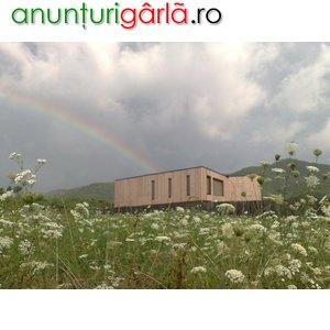 Imagine anunţ Inchiriez cabana pentru CHEFURI! Valea Moasei, Sibiu