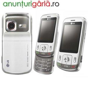 Imagine anunţ LG KC780 SIGILAT - Telefon cu camera de 8 MP