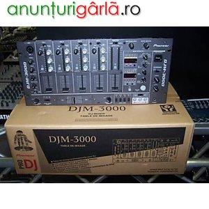 Imagine anunţ Pioneer DJM-3000 DJ Mixer=300euro