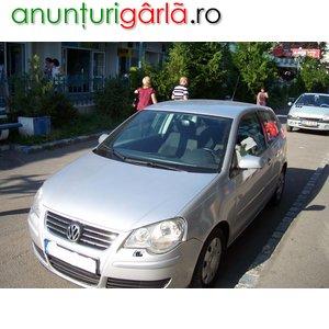 Imagine anunţ Vand VW Polo 1.4