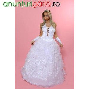 Imagine anunţ Vand rochii de mireasa
