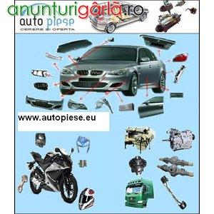 Imagine anunţ Vindem piese auto, moto si de camioane