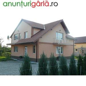 Imagine anunţ casa de vanzare Utvin la 2km de Timisoara