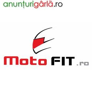 Imagine anunţ motoFiT