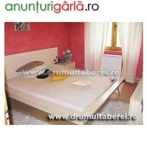 Imagine anunţ 4 camere Drumul Taberei totul nou 350 euro
