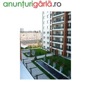 Imagine anunţ Inchiriere 2 camere In City si New Town Residence
