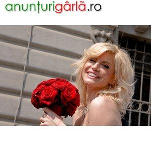 Imagine anunţ foto video nunta/botez/evenimente