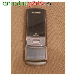 Imagine anunţ telefon s 1 titan dual sim la schimb cu un GPS auto