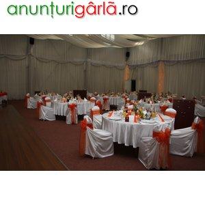 Imagine anunţ Aranjamente nunti, decoratiuni nunta suceava