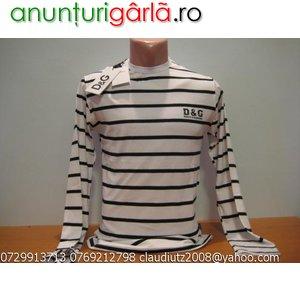 Imagine anunţ Bluze Adidas Nike Puma Lacoste D& G Armani