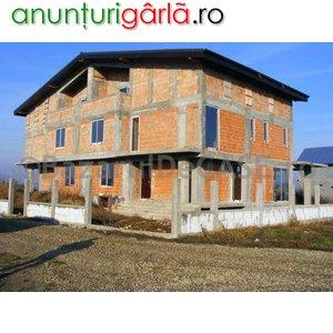 Imagine anunţ De Vanzare Duplex S+P+1+M in Ciorogarla