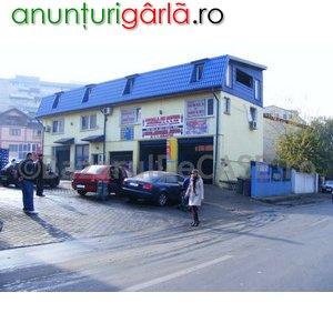 Imagine anunţ De Vanzare P+1+M cu Afacere la Cheie in Bucuresti zona Brancoveanu