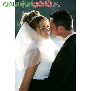 Imagine anunţ Fotografii profesionale nunta, botez, copii, viitoare mamici