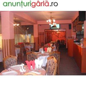 Imagine anunţ Inchiriez pensiune-restaurant (cabana) pentru Revelion
