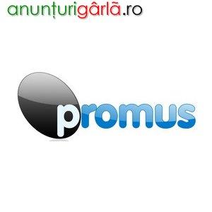 Imagine anunţ Promovare site