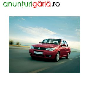 Imagine anunţ Rent a car