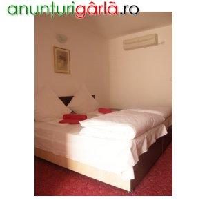 Imagine anunţ Servicii de cazare Timisoara