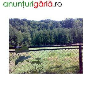 Imagine anunţ Teren pozitie colinara cu super priveliste
