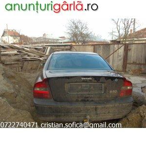 Imagine anunţ VOLVO S80-V40 ACTE+PIESE TEL.0722740471