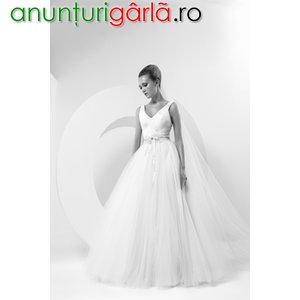 Imagine anunţ Vanzare rochie de mireasa