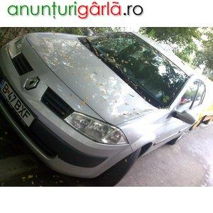 Imagine anunţ renault megane sedan, 2006,5700 euro