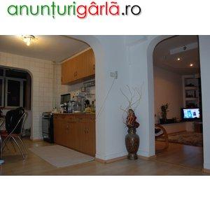 Imagine anunţ vand apartament 3 camere