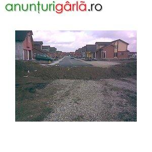 Imagine anunţ vanzari terenuri, imobiliare oferte