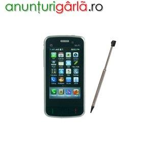 Imagine anunţ 640 lei, Telefon Dual SiM TINNO KT01 cu TV si WiFi la www.dualsim.ro