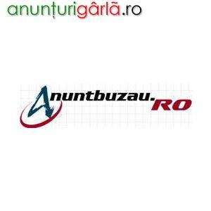 Imagine anunţ Anunturi Gratuite din Buzau www.anuntbuzau.ro