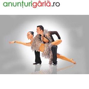 Imagine anunţ Dans pentru copilul tau SIBIU