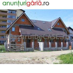 Imagine anunţ De Vanzare Duplex P+1+M in Bucuresti Prelungirea Ghencea