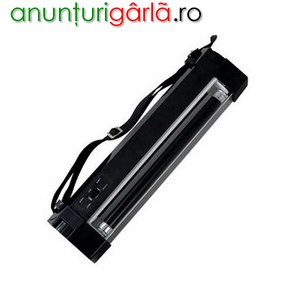 Imagine anunţ Lampi UV.Gama diversificata.